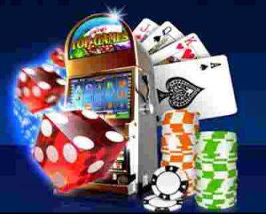 Live-Glücksspielseiten